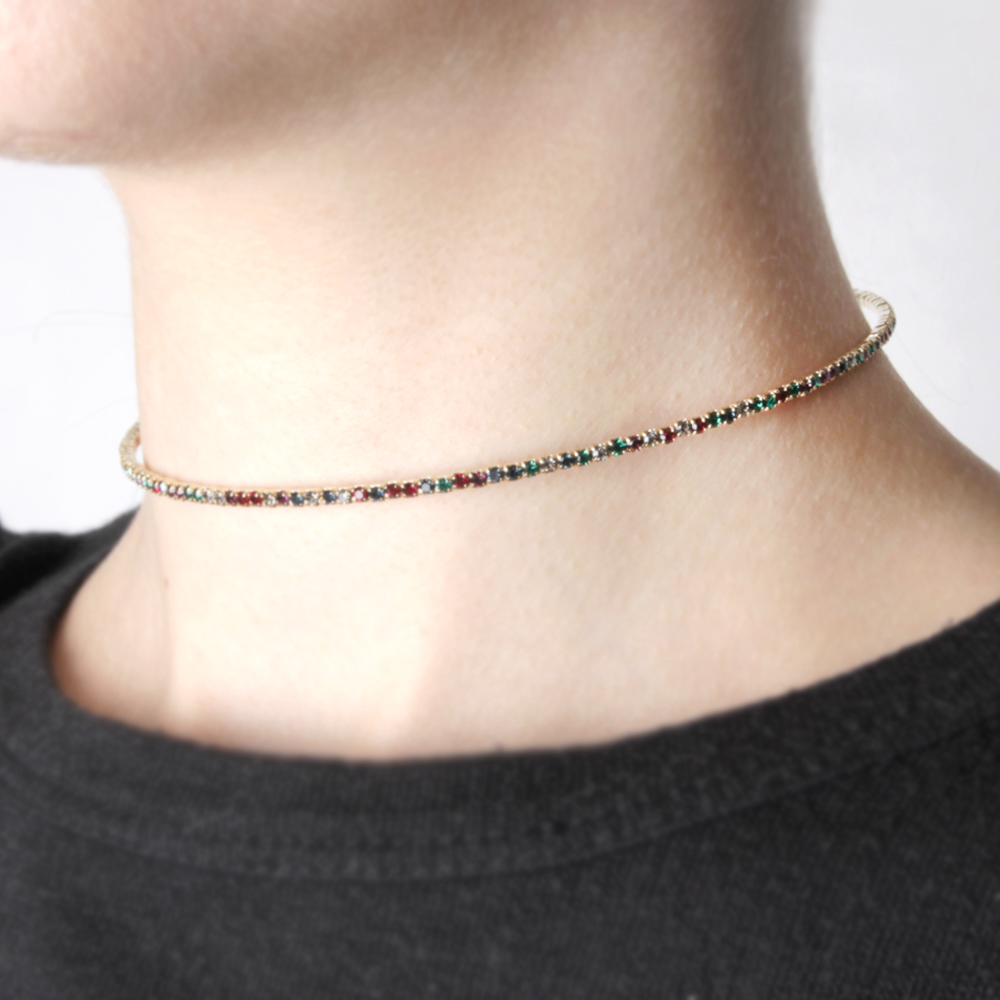 JGN-BM GM1228  [ Necklace ]